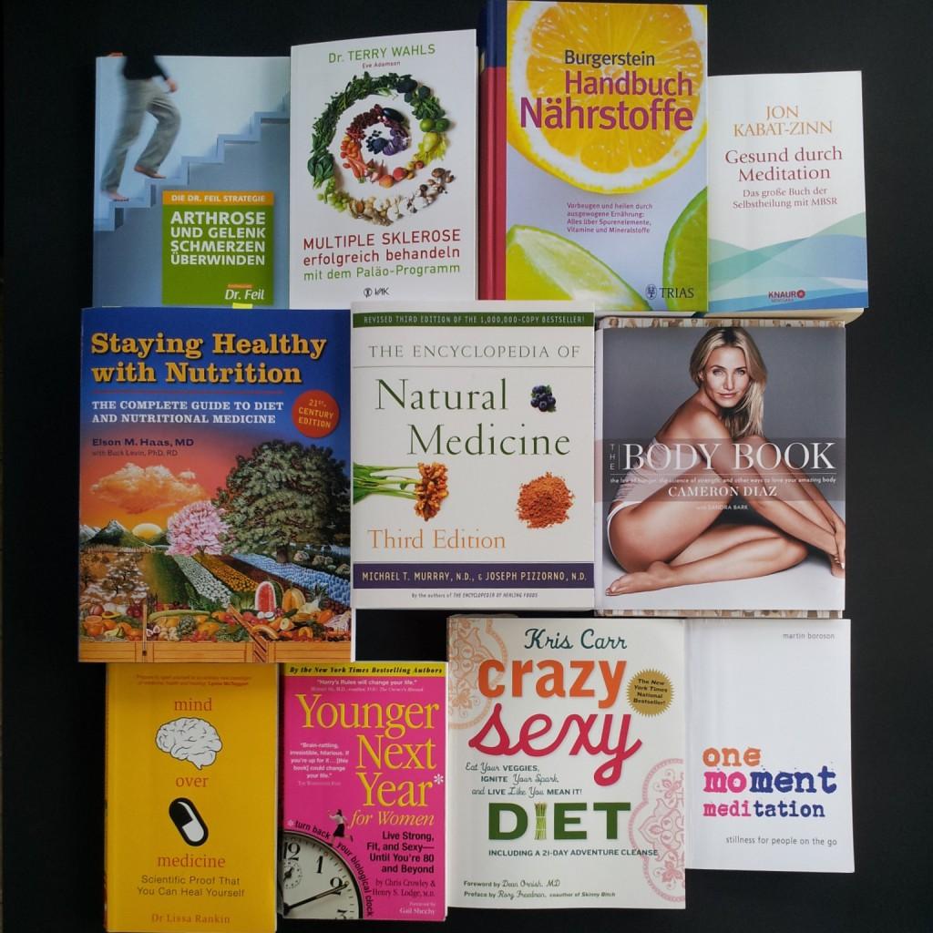 Bücher Gesundheit & Medizin