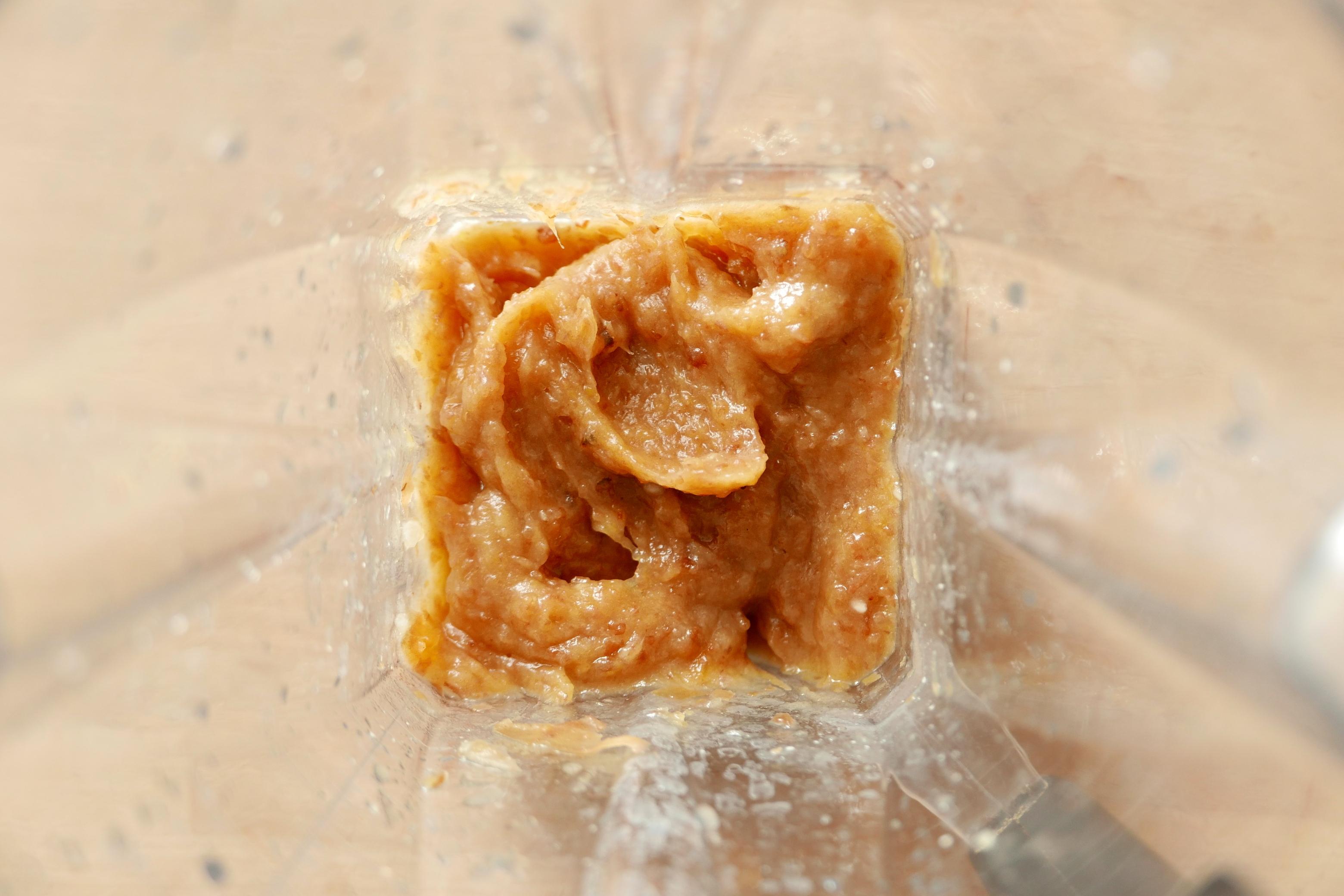 Caramel korr