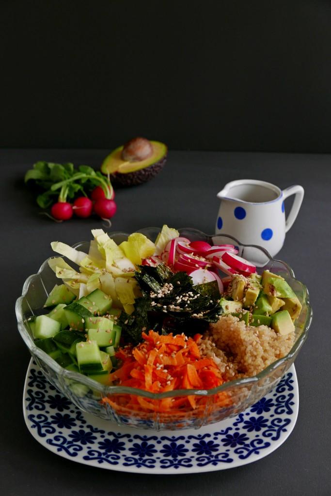 SushiBowl